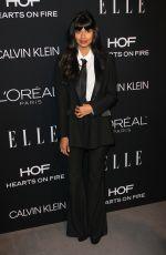 JAMEELA JAMIL at Elle Women in Hollywood in Los Angeles 10/15/2018