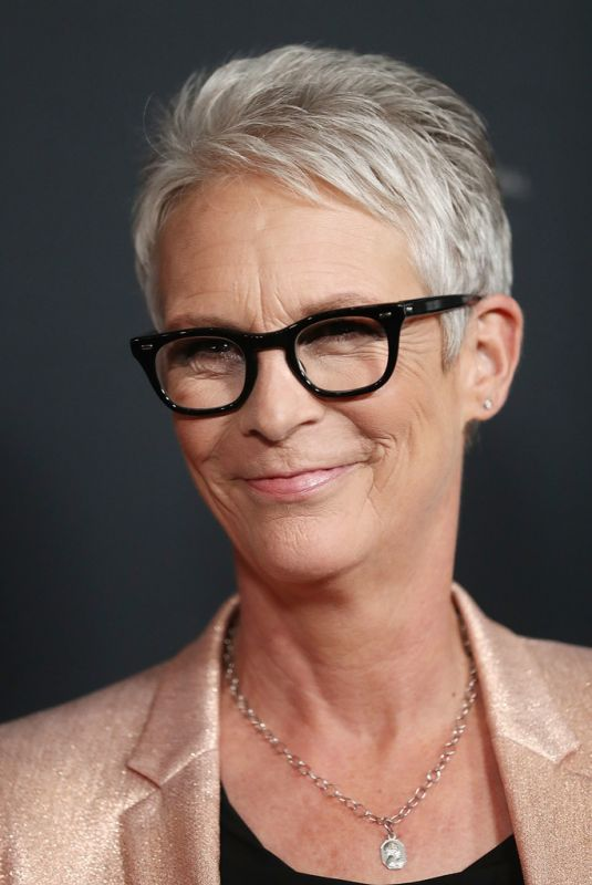 JAMIE LEE CURTIS at Halloween Premiere in Sydney 10/23/2018