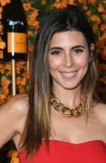 JAMIE-LYNN SIGLER at 2018 Veuve Clicquot Polo Classic in Los Angeles 10/06/2018