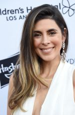 JAMIE-LYNN SIGLER at From Paris with Love Gala in Los Angeles 10/20/2018