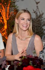 JANUARY JONES at Pomelatto Beverly Hills Boutique Party in Los Angeles 10/16/2018
