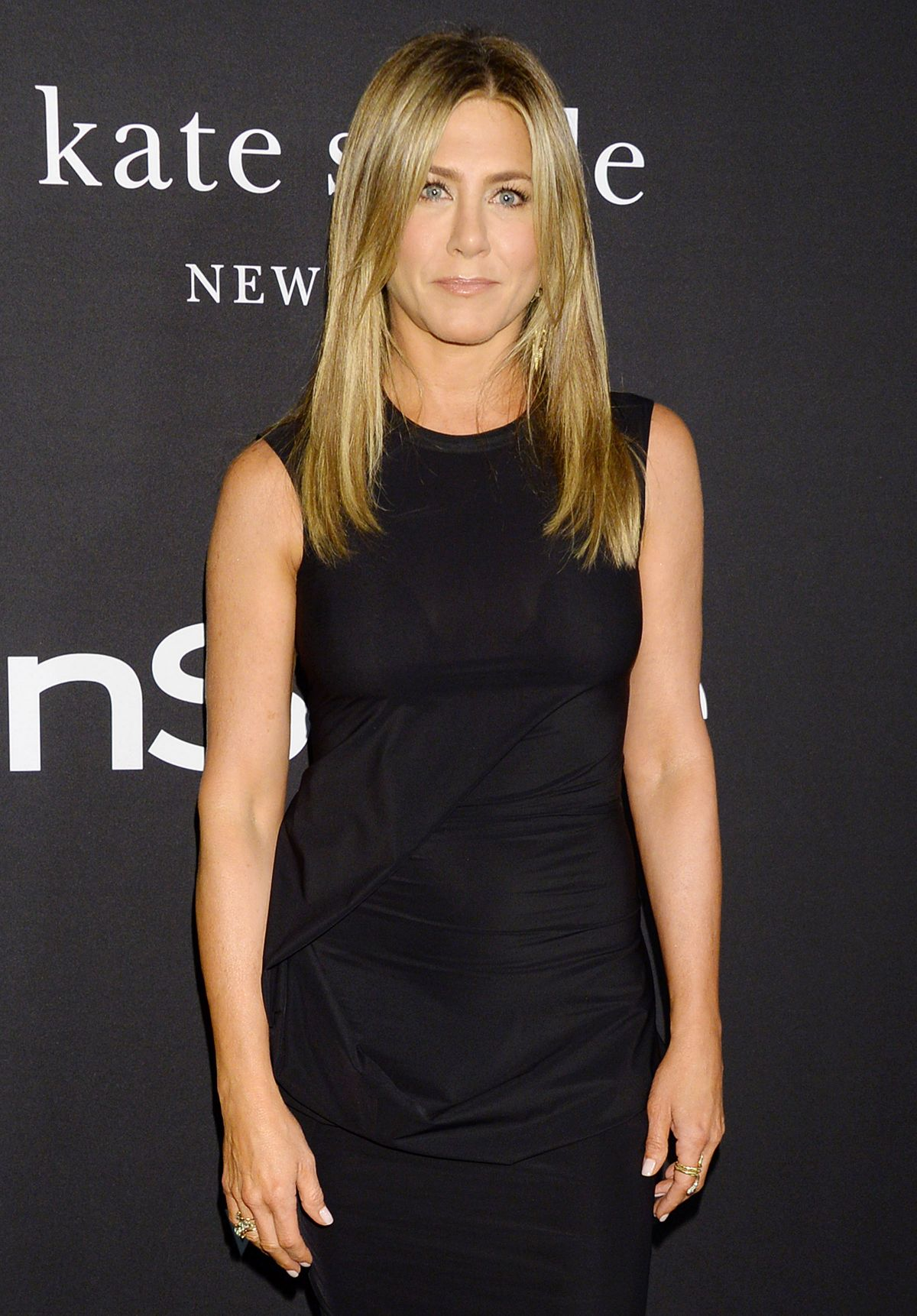 JENNIFER ANISTON at In...