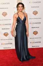 JULIANA HARKAVY at Barbara Berlanti, F–k Cancer Benefit in Los Angeles 10/13/2018