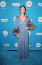 JULIANNA GUILL at Unicef Masquerade Ball in Los Angeles 10/25/2018