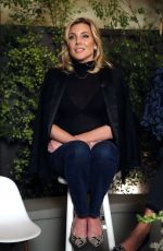JUNE DIANE RAPHAEL at Power of Fit Women Leading Change Panel in Los Angeles 10/18/2018