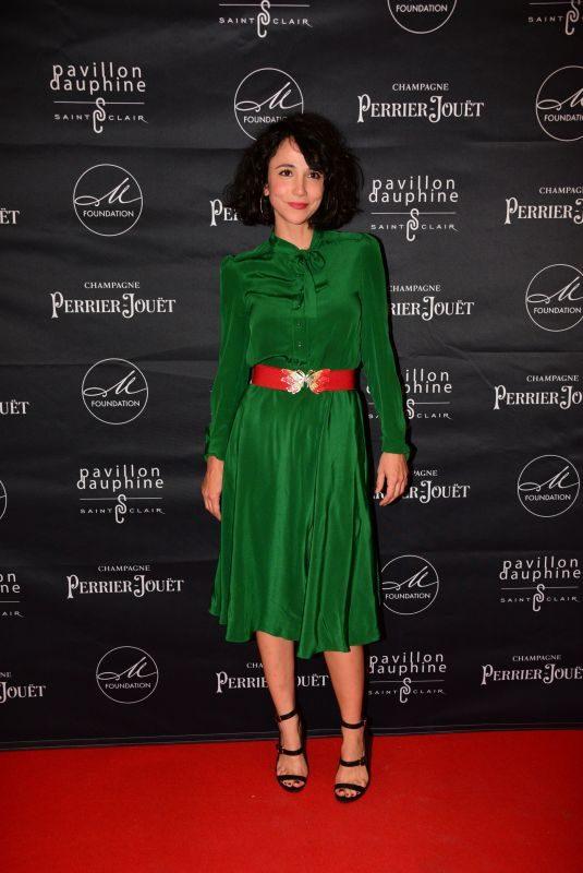 KARINA TESTA at M Foundation Gala Dinner in Paris 10/01/2018