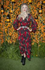 KATE KESTNER at 2018 Veuve Clicquot Polo Classic in Los Angeles 10/06/2018