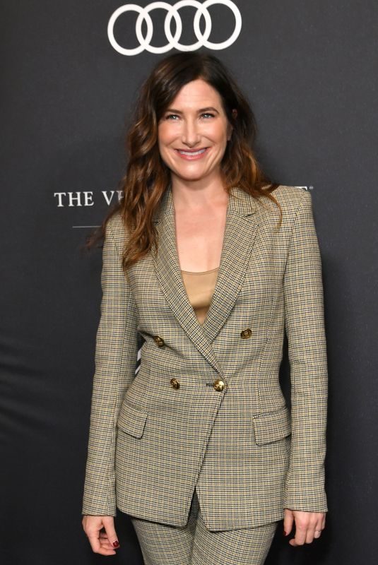 KATHRYN HAHN at Variety's Power of Women 2018 in New York 10/12/2018