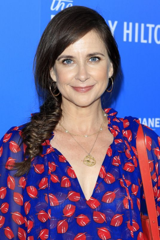 KELLIE MARTIN at American Humane Dog Awards in Los Angeles 09/29/2018