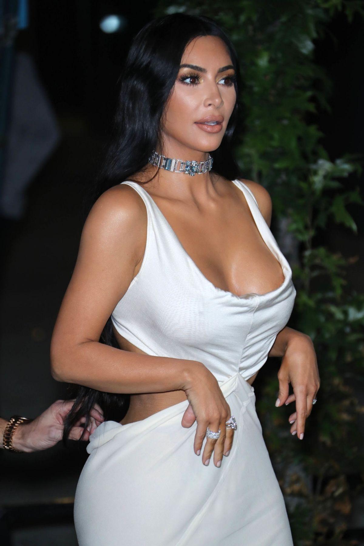 1&only kim kardashian