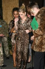KITTY SPENCER at Annabel
