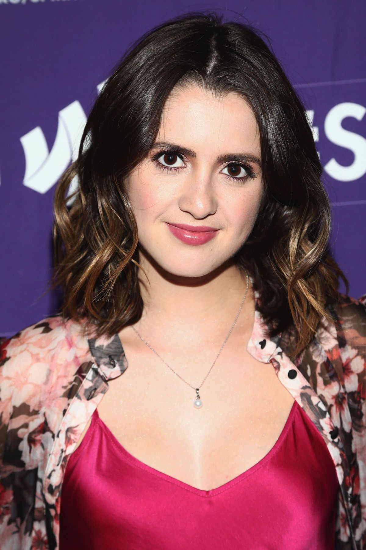 LAURA MARANO at Republic Records VMA After-party in West