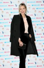LAURA WHITMORE at Women of the Year Awards 2018 in London 10/15/2018