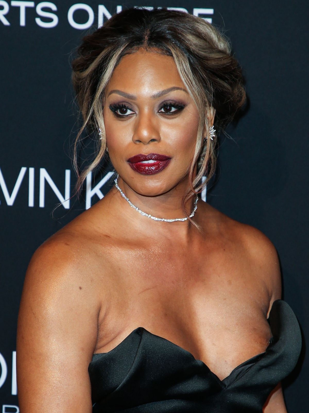Pictures Laverne Cox naked (29 photos), Pussy, Is a cute, Twitter, lingerie 2018