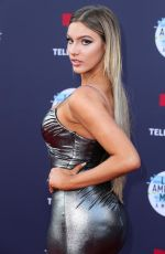 LELE PONS at Latin American Music Awards 2018 in Los Angeles 10/25/2018