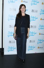 MAGGIE SIFF at Stella