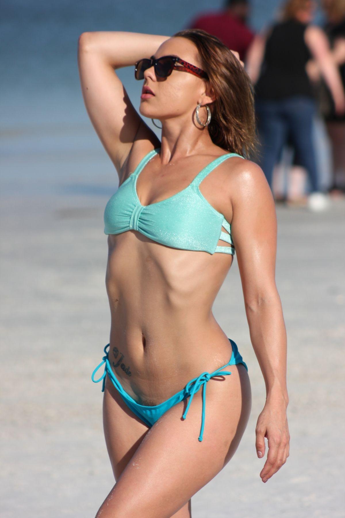 Bikini Maria Jade nude (74 pics), Sexy