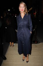 MARIE-ANGE CASTA at 50 Years of Ralph Lauren Cocktail Party in Paris 09/29/2018