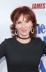 MARILU HENNER at Carney Awards in Santa Monica 10/28/2018