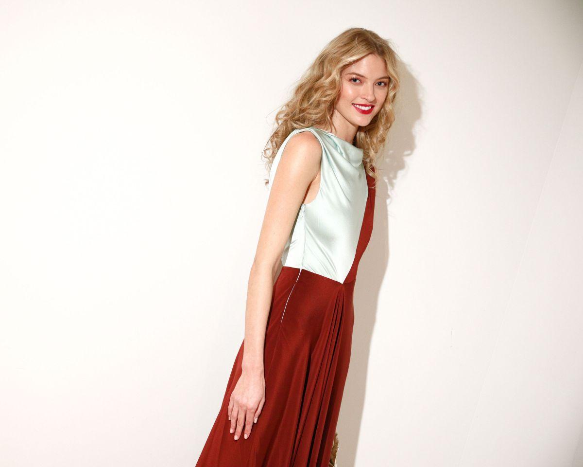 Martha Hunt | Page 46 | the Fashion Spot