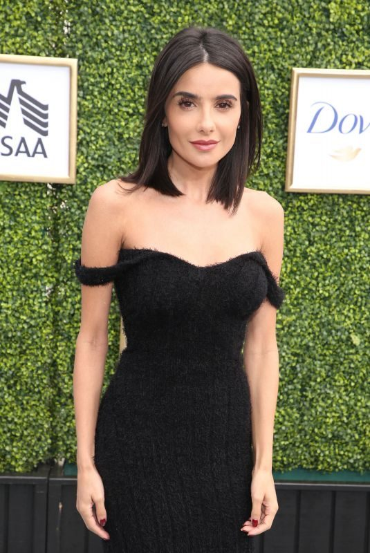 MIKAELA HOOVER at CW Network's Fall Launch in Burbank 10/14/2018