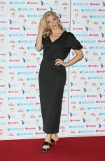 NATALIE DORMER at Women of the Year Awards 2018 in London 10/15/2018