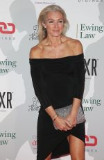 NELL MCANDREW at Float Like a Butterfly Ball in London 10/19/208