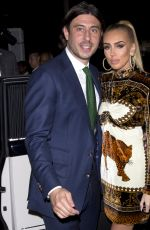 PETRA ECCLESTONE at Best of British VIP Opening at Maddox Gallery in Los Angeles 10/11/2018