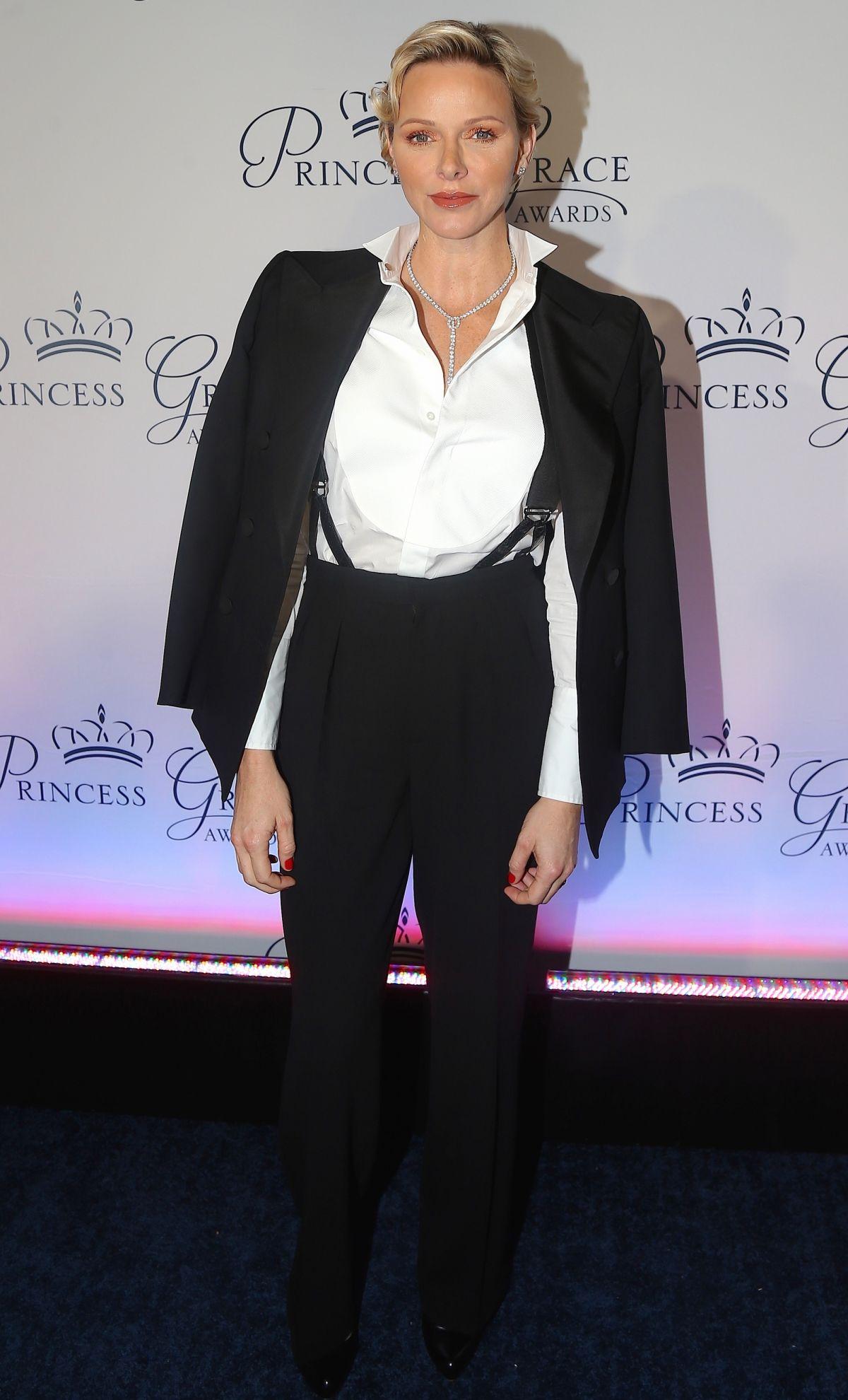 Who Is Charlene Wittstock? | POPSUGAR Celebrity