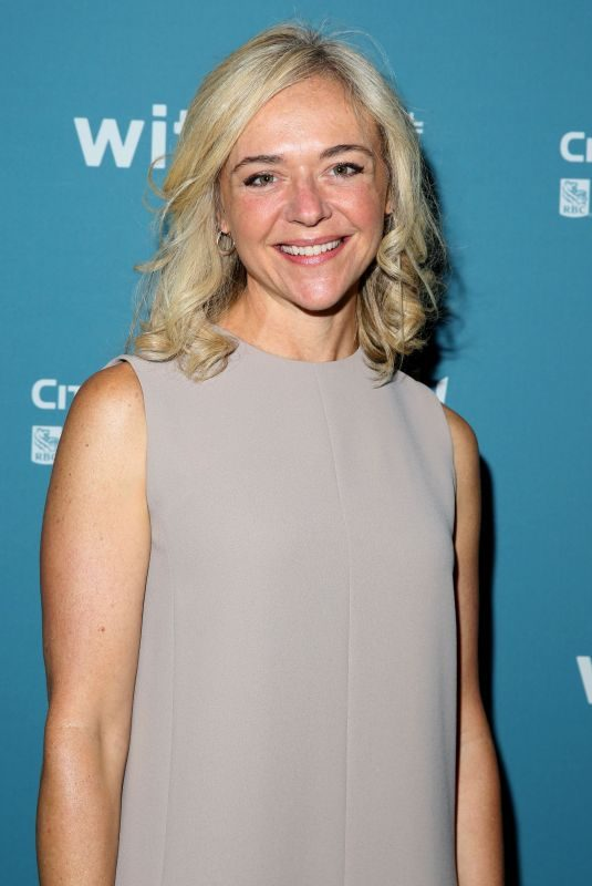 RACHEL BAY JONES at Power of Broadway, Bryant Park Grill in New York 10/01/2018