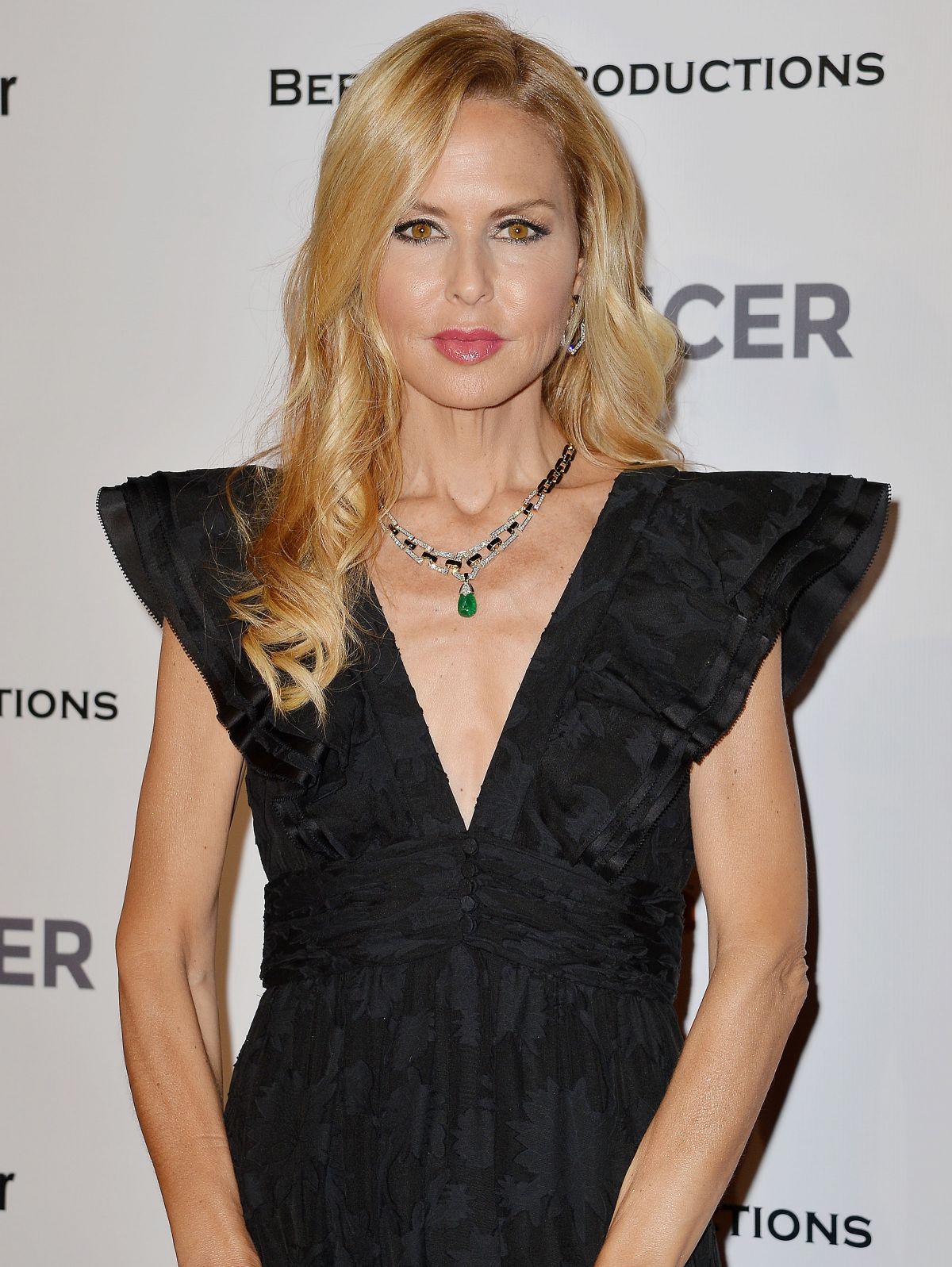 RACHEL ZOE at Barbara Berlanti, F–k Cancer Benefit in Los ...
