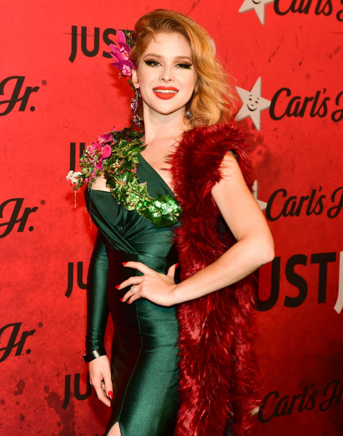 727ca10b0610 Renee olstead at just jared halloween party in west hollywood jpg 1200x1527 Renee  party