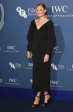 ROMOLA GARAI at IWC Schaffhausen Gala Dinner in London 10/09//2018