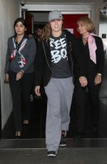 RONDA ROUSEY at LAX Airport in Los Angeles 10/16/2018