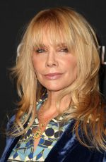 ROSANNA ARQUETTE at Elle Women in Hollywood in Los Angeles 10/15/2018