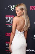 SAMANTHA JADE at Cosmopolitan Women of the Year Awards in Sydney 10/11/2018