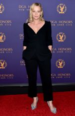 SAMANTHA MATHIS at Directors Guild of America Honors in New York 10/18/2018