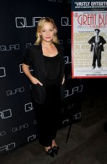 SAMANTHA MATHIS at The Great Buster: A Celebration Special Sreening in New York 10/01/2018