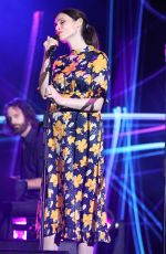 SOPHIE ELLI-BEXTOR at Audio and Radio Industry Awards in Leeds 10/18/2018