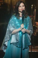 SOPHIE ELLIS-BEXTOR Performs at Royal Festival Hall in London 10/03/2018