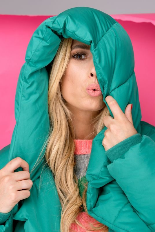 STACEY SOLOMON for Stacey x Primark's Clothing Collection 2018