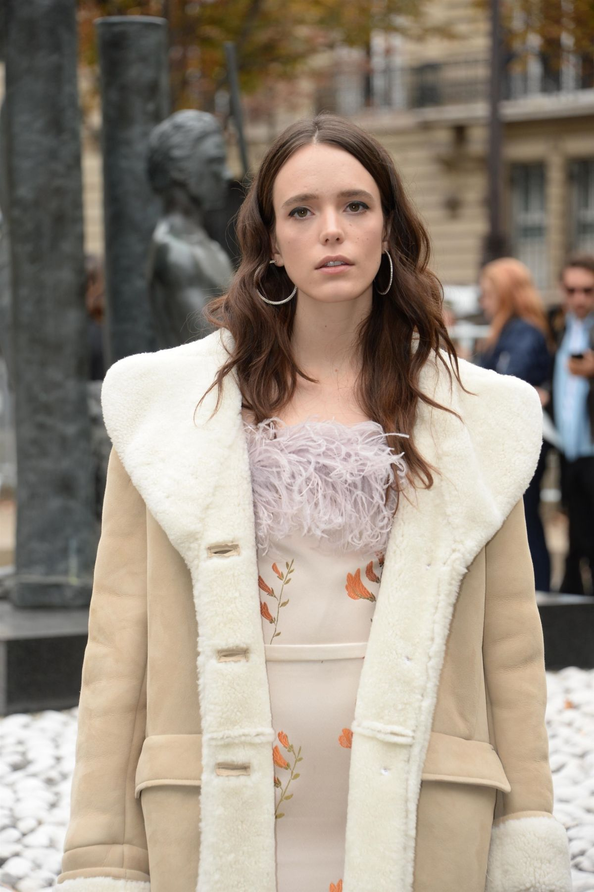 2019 Stacy Martin nudes (24 foto and video), Ass, Fappening, Selfie, cameltoe 2015