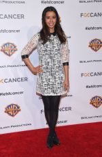 SUJATA DAY at Barbara Berlanti, F–k Cancer Benefit in Los Angeles 10/13/2018