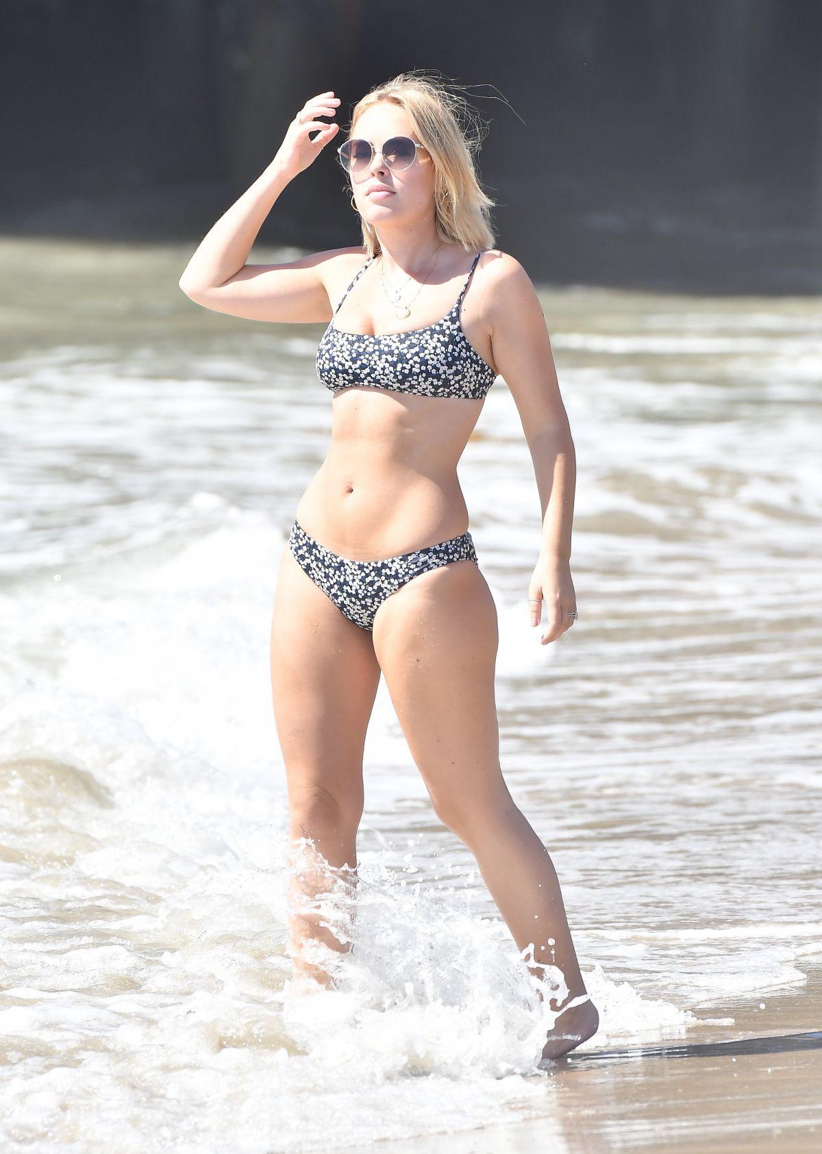 Bikini Tanya Burr nude photos 2019