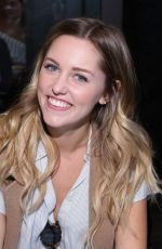 TAYLOR LOUDERMAN at Power of Broadway, Bryant Park Grill in New York 10/01/2018