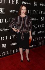 THORA BIRCH at Wildlife Premiere in Los Angeles 10/09/2018