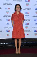 ALESSANDRA SUBLET at Truth About the Harry Quebert Affair Premiere in Paris 11/12/2018