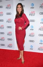 ALEX MENESES at Green Book Screening at Afi Fest 2018 in Hollywood 11/09/2018