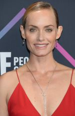 AMBER VALLETTA at People