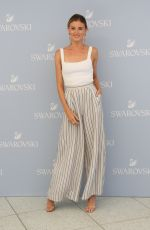 AMY PEJKOVIC at Swarovski SS19 Follow the Light Collection Launch in Sydney 11/23/2018